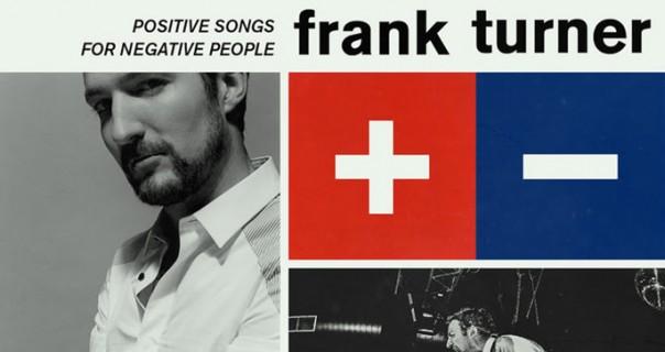Novi album Franka Turnera