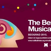 Velika šansa za mlade muzičare