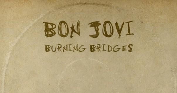 Novi album grupe Bon Jovi