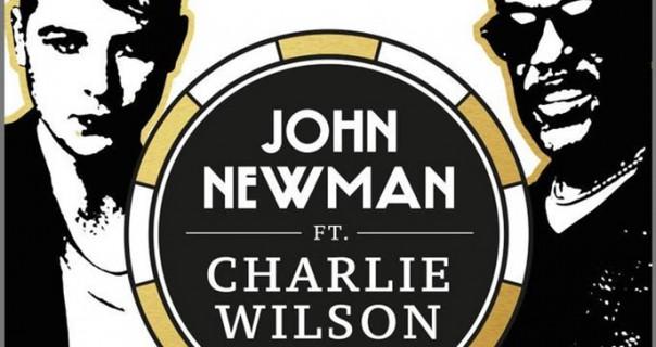 John Newman i Charlie Wilson u novom duetu
