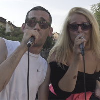 Novi spot slovenačke grupe Leni Kravac