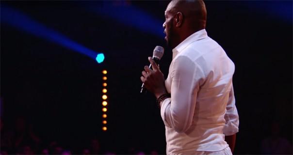 Bivši prateći vokal Tine Tarner na X Factor UK