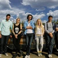 Novi singl benda Ničim Izazvan