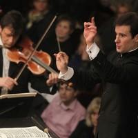 Beogradska filharmonija nastupa na jubilarnim Mokranjčevim danima