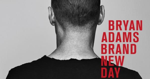 Novi dan Brajana Adamsa