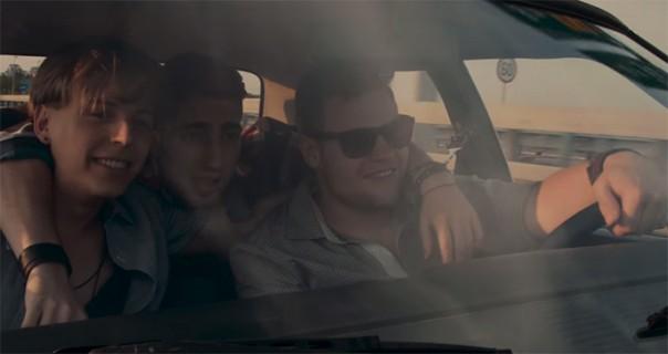 Novi spot benda Enormna blajsna