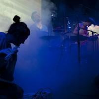 Koncert grupe Hertzinger u Kc GRAD