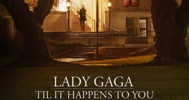 Lady Gaga napisala muziku za dokumentarac