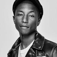 Pharrell nastupa na MTV EMA 2015
