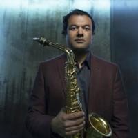 Rudresh Mahanthappa nastupa na 31. Beogradskom jazz jestivalu