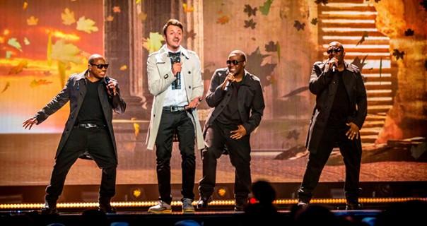 Daniel Kajmakoski dobitnik MTV Best Adria Act