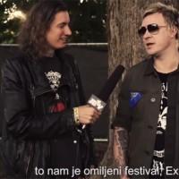 Omiljeni festival benda The Prodigy je Exit!