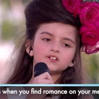 Angelina Jordan je totalno najbolja od sve dece pevača