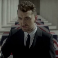 Sam Smith oborio dva Ginisova rekorda