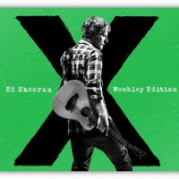 Novo izdanje Eda Sheerana