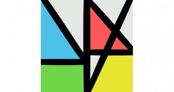 Novi singl New Order-a