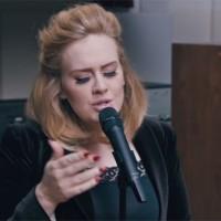 O precenjenosti, ime ti je Adele