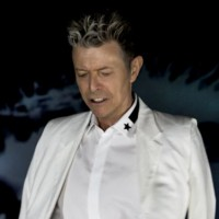 Danas izlazi novi spot Davida Bowiea