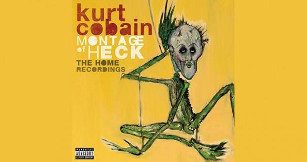 Neobjavljeni dragulji Kurta Cobaina ugledali svetlost dana