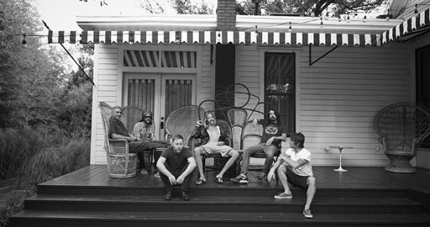 Novi EP Foo Fightersa posvećen žrtvama terorističkih napada