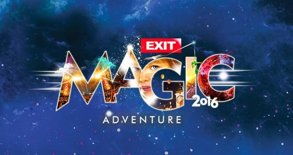 Magija EXIT Avanture