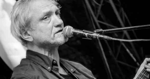 MjuzNews intervju: Darko Rundek