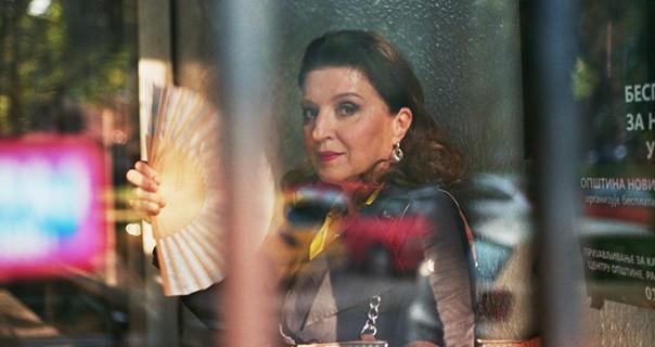 Mirjana Karanović u novom spotu Lollobrigida