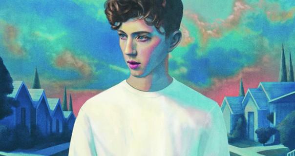 Izašao debi album Troye Sivana