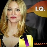 5 stvari koje niste znali o Madonni