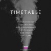 Timetable by