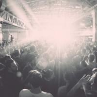 8 DJ-eva na Belgrade Banging žurci 1. januara u Klubu Monsun