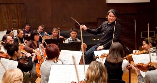 Zimska čarolija u petak 15. januara u Filharmoniji