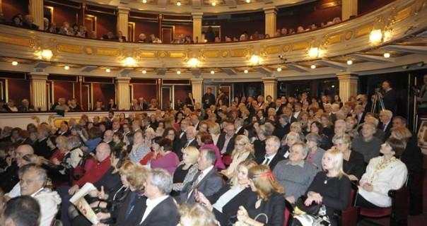 Travijata u Narodnom pozorištu u subotu 23. januara