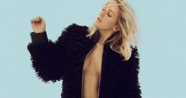 Ellie Goulding dolazi na EXIT!