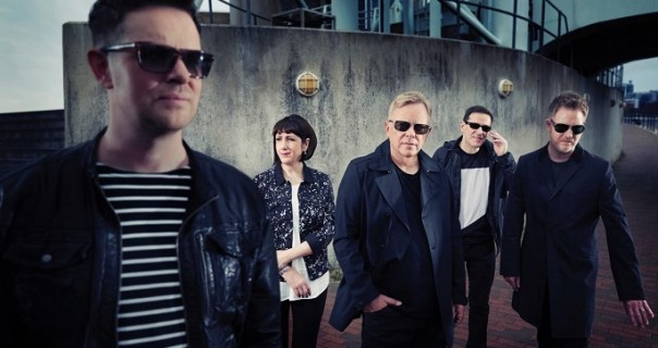 "New Order snimili spot za pesmu ""Tutti Frutti"" na kojoj je gostujući vokal Elly Jackson (La Roux)"