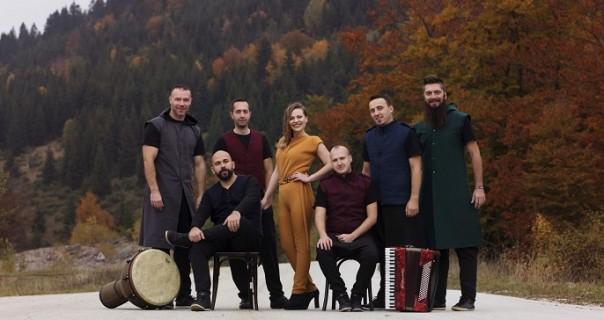 Sarajevski sastav Divanhana 1. marta na Kolarcu