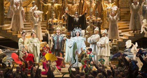 Direktan prenos Pučinijevog remek dela Turandot u Cineplexxu Ušće