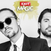 Najtraženiji DJ duo Dimitri Vegas & Like Mike otvaraju EXIT arenu 2016