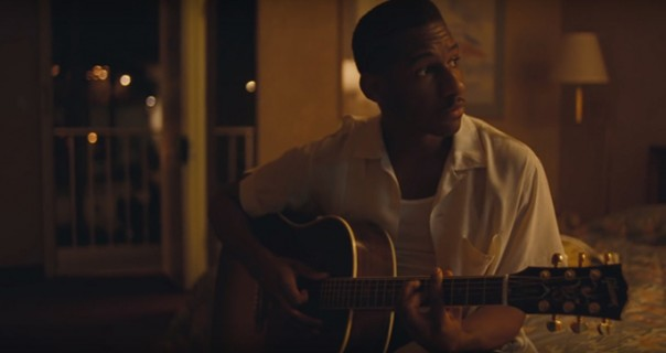 "Leon Bridges - ""River"""