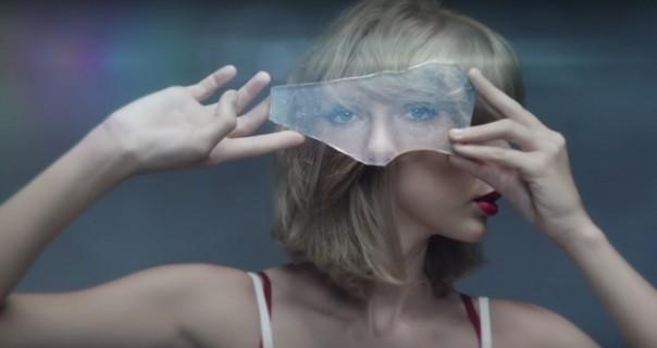 Taylor Swift u igrici?