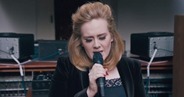 Adele danas izbacuje novi singl