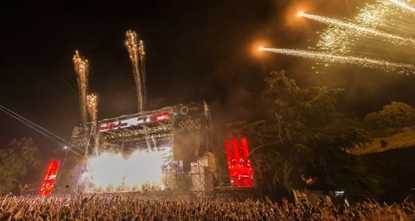 EXIT proglašen za najbolji evropski festival