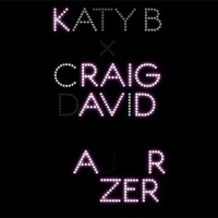 "Katy B, Major Lazer i Craig David se pitaju ""Who Am I"""