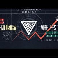 Četvrti VIBE 2. i 3. septembra u Kragujevcu