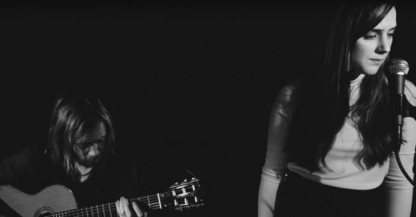 Upoznajte britanski kamerni folk duo Josienne Clarke & Ben Walker