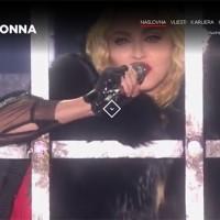 Madonna dobila novi internet hram