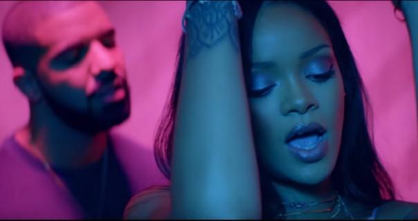 """Rihanna i Drake izbacili spot za """"Work"""""""