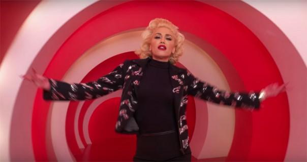 Kako je Gwen Stefani potrošila 12 miliona dolara na tri minuta