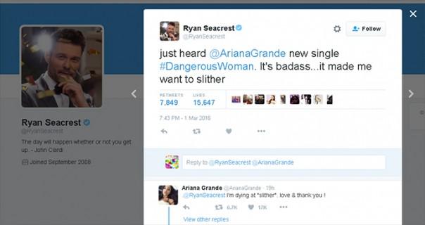 Znamo kako zvuči novi singl Ariane Grande!