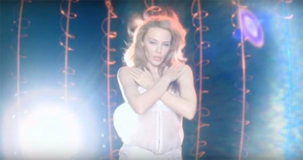 Kylie Minogue x Scissor Sisters album je moguć